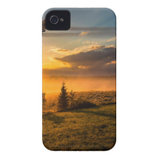 Vulcan Bomber Misty Dawn iPhone 4 Covers