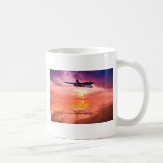 Vulcan Dawn Coffee Mug