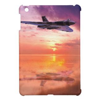 Vulcan Dawn iPad Mini Case