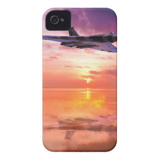 Vulcan Dawn iPhone 4 Cases