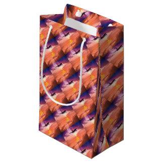 Vulcan Dawn Small Gift Bag