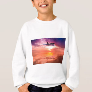 Vulcan Dawn Sweatshirt
