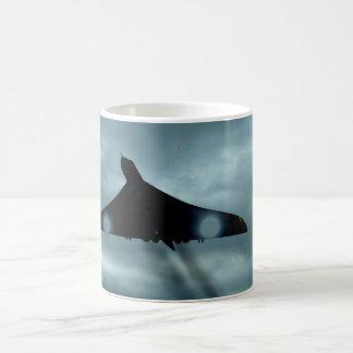 Vulcan Scramble Coffee Mug
