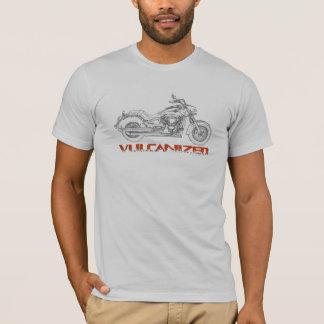 Vulcanized T-Shirt