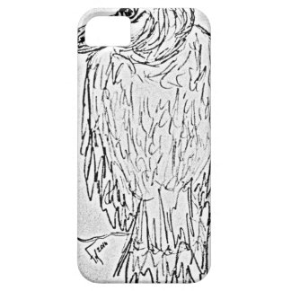 vulture iPhone 5 covers