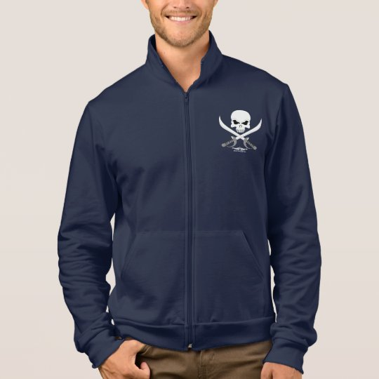 Vulture Kulture® Jolly Roger Jacket