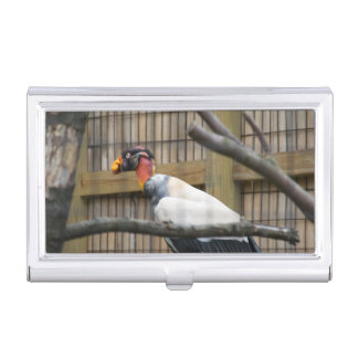 Vulture Photography Business Card Holder