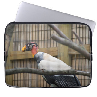 Vulture Photography Laptop Sleeve