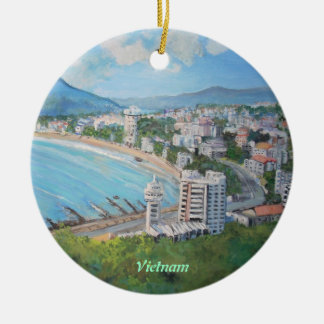 Vung Tau Ornament