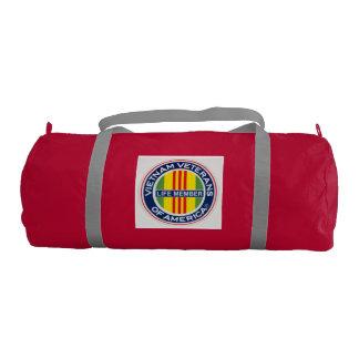 VVA Lifetime Member Duffle Bag