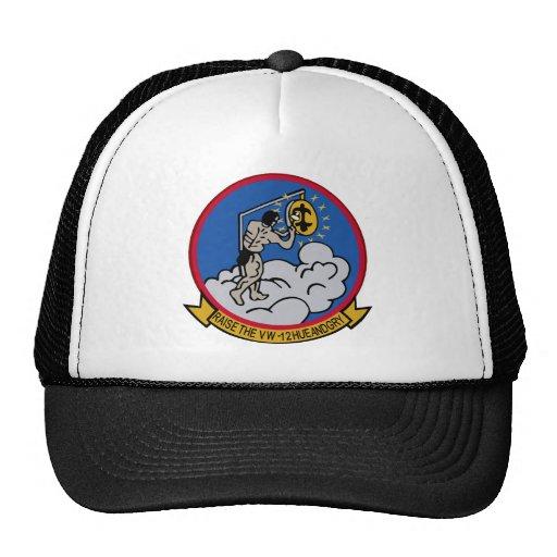 vw-12 trucker hats