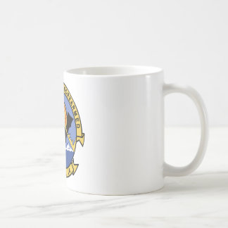 VW-14 COFFEE MUG