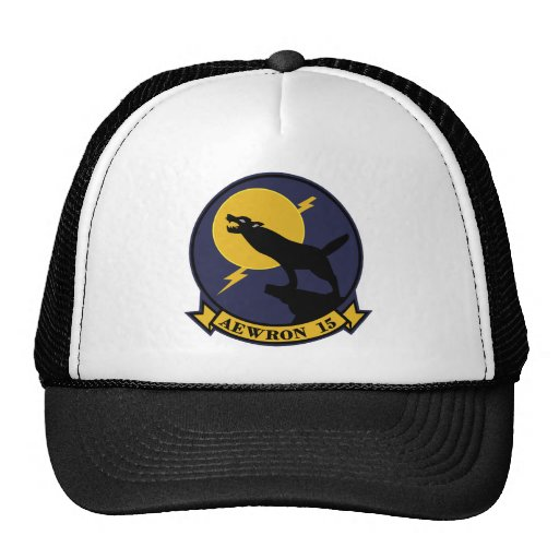 VW-15 MESH HAT