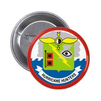 VW-4 Navy Hurricane Hunter s Buttons