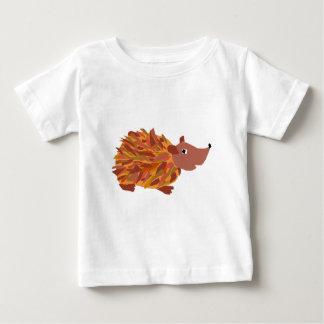 VW- Funny Colorful Hedgehog Shirt
