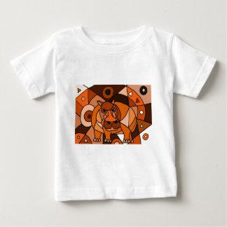 VW- Hippo Abstract Art Design Shirt