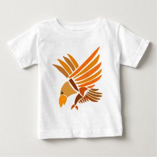 VW- Soaring Eagle Art Design Shirt