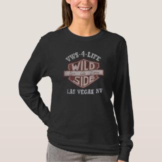 VWS-4-LIFE Ladies Long Sleeve T-Shirt