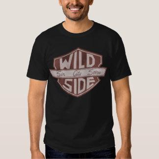 VWS Shield Logo Men's T-Shirt