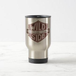VWS Shield Logo Travel Mug