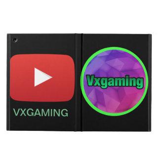 Vxgaming iPad Air  case