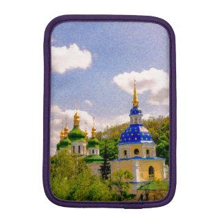 Vydubitsky Monastery. Kiev, Ukraine iPad Mini Sleeves