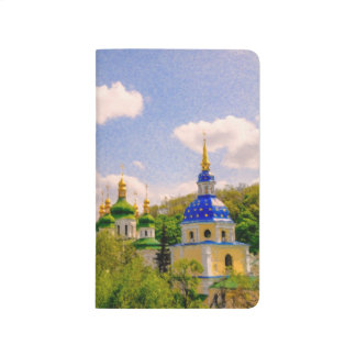 Vydubitsky Monastery. Kiev, Ukraine Journal