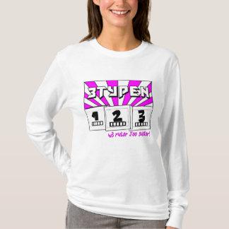W3 rul0r j00 sux0r! T-Shirt