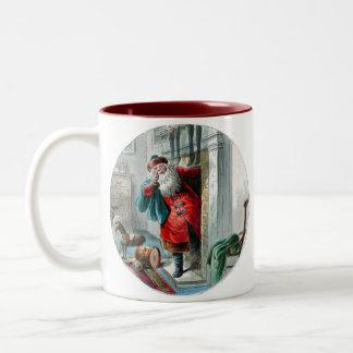 w-1 santa mug