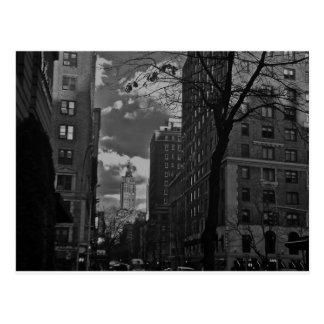 W.75TH ST., NYC (c) 2013 S.Tammany Postcard