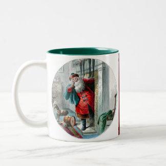 w-8 santa mug