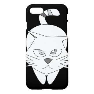 W-CAT iPhone 8/7 CASE
