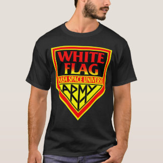 W F ARMY NASA  SPACE  UNIVERSE T-Shirt
