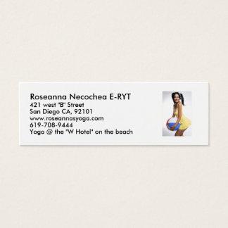 W Hotel info card