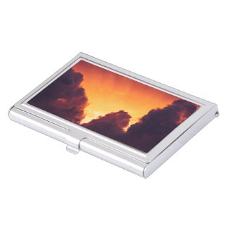 w in weather business card holder