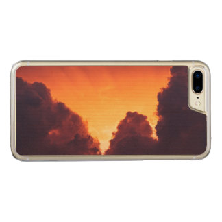 w in weather carved iPhone 8 plus/7 plus case