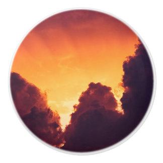 w in weather ceramic knob