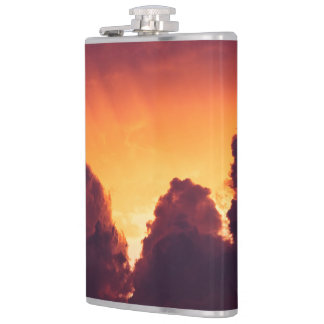 w in weather hip flask