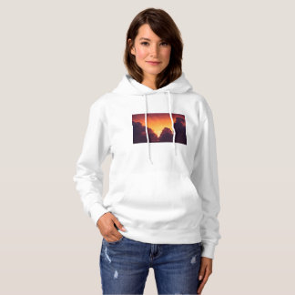 w in weather hoodie