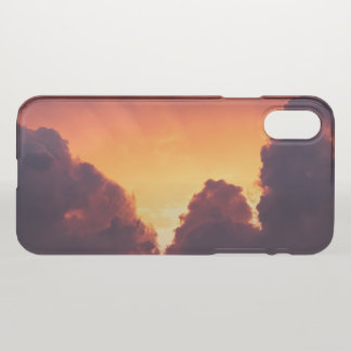 w in weather iPhone x case