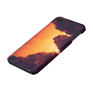 w in weather iPod touch (5th generation) case