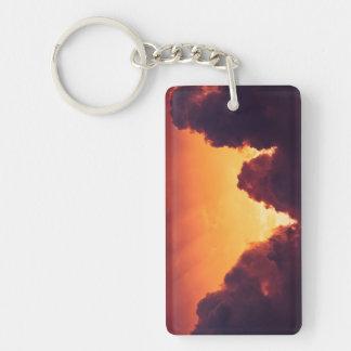 w in weather keychain