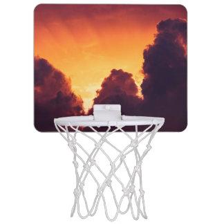 w in weather mini basketball hoop