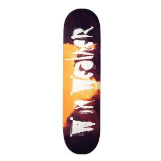 w in weather skateboard decks