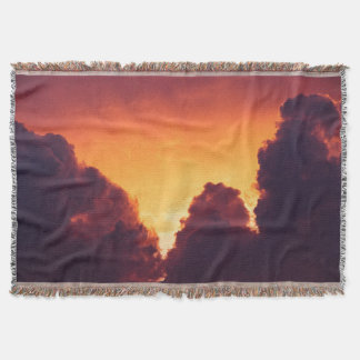 w in weather throw blanket