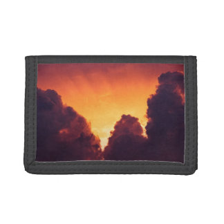 w in weather trifold wallets