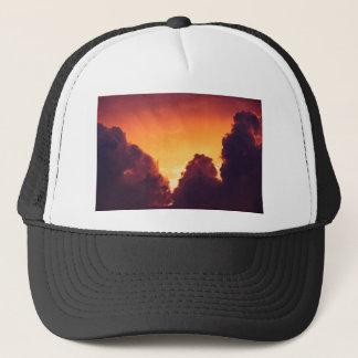 w in weather trucker hat