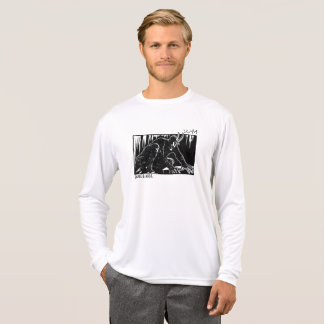 W.M. Skate & Accs. LS Shirt - Demon Edition