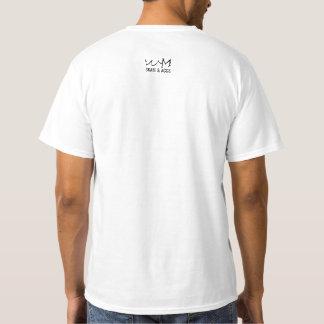 W.M. Skate & Accs. T Shirt - The Archangel Edition