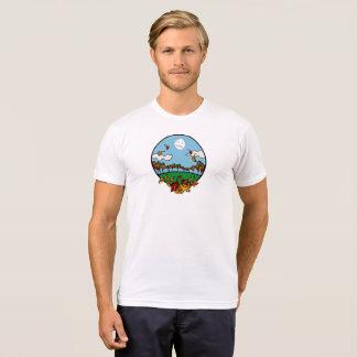 W.M. Skate & Accs. Tshirt - Fall Edition